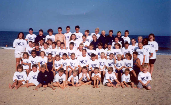 Team TAK 2001